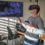 Next seminar: Try forest in virtual reality