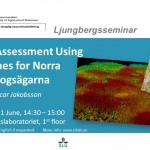 Master thesis presentation: Control Assessment Using Drones